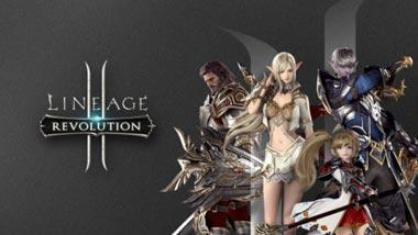 Lineage 2: Revolution' Update Begins aRegular Season of Fortress Siege and Open Siege, Higher LevelCap, in Game Events, and More