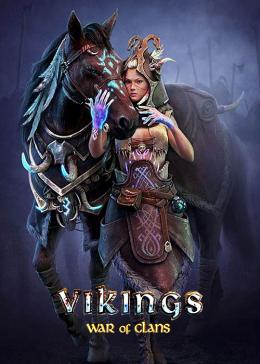Vikings:War of Clans