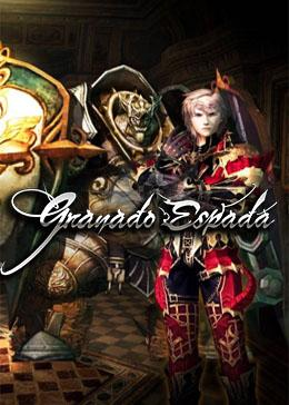 Granado Espada(SEA)Steam