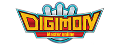 Digimon Masters Online - Vgolds
