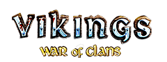 Vikings:War of Clans - vgolds