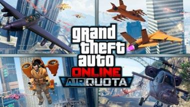New Grand Theft Auto V Update Adds Adversary Mode and Item Discounts