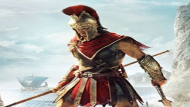 Find something different when you walk into Assassin's Creed Odyssey's again!