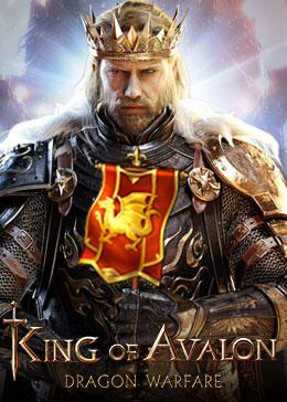 King of Avalon Google Play Rechearge 100 USD