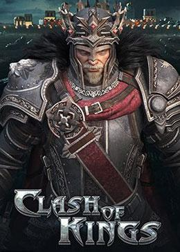 Clash of Kings Google Play Rechearge 25 USD