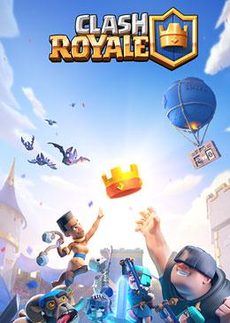 Clash Royale Google Play Rechearge 50 USD