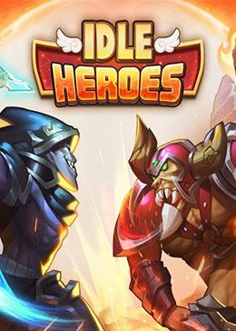 Idle Heroes Google Play Rechearge 50 USD