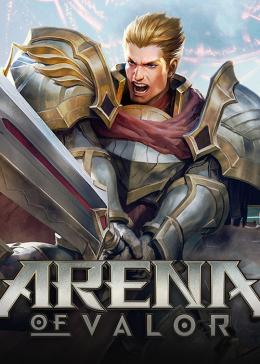 Arena of Valor Google Play Rechearge 50 USD