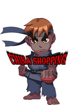 China Shopping  1 USD special link