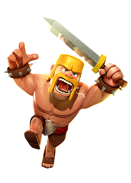 Clash of Clans Google Play Rechearge 25 USD